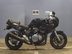 Suzuki GS1200SS, 2001
