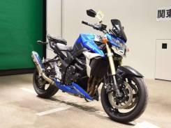 Suzuki GSR 750, 2013