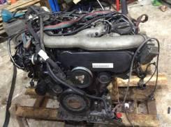 Двигатель 3.0 TDI CAS CASA 239 л. с. Volkswagen Touareg 2 II NF 2010-2018