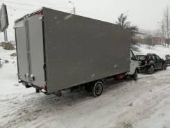 Грузоперевозки, грузовое такси, Газель 5.2м
