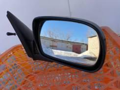 Зеркало правое механическое для Daewoo Nexia N150