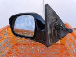 Зеркало левое механическое для Daewoo Nexia N150