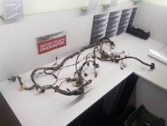 Электропроводка передней панели [8231132074] для SsangYong Actyon Sports I