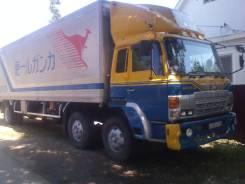 Hino Profia. Продаётся грузовик Hino, 8 821куб. см., 9 360кг.