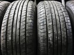 Dunlop SP Sport 230. летние, б/у, износ до 5%