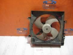 Вентилятор радиатора Mazda 323 (BJ) 1998-2003