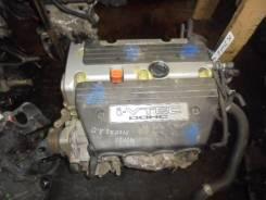 Двигатель Honda Accord VII 2.0 K20A6