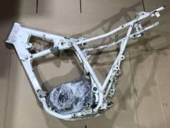 Рама Honda XLR250 Baja 2