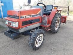 Yanmar F215. Продам трактор(ПСМ), 22 л.с.