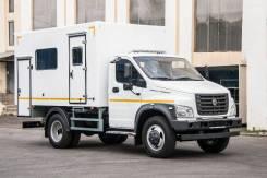 Автомастерская ГАЗ ГАЗон Next C41R13, 2020