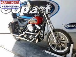 Harley-Davidson Dyna Low Rider FXRS. 1 340куб. см., исправен, птс, без пробега. Под заказ