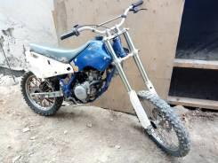 Yamaha YZ 85. 85куб. см., неисправен, птс, с пробегом