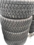 Bridgestone Blizzak DM-V2. всесезонные, 2016 год, б/у, износ 10%