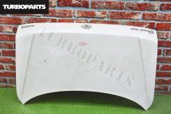 Крышка багажника Toyota Mark2 JZX90, GX90 (046) [Turboparts]