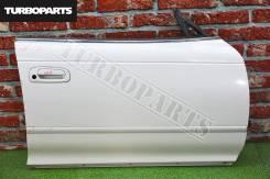 Дверь передняя правая Toyota Mark2 JZX90, GX90 (046) [Turboparts]