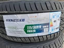 Farroad FRD26, 225/50 R18