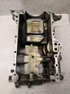 Поддон алюминиевый Toyota probox