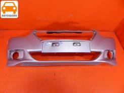 Бампер Datsun On-D0 2014-2019 [2195280301511], передний