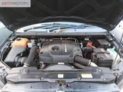 Двигатель SsangYong Rodius, 2007, 2,7, дизель (D27DT)