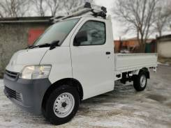 Toyota Lite Ace, 4WD, 2014