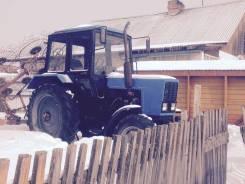 МТЗ 82. Трактор мтз 82, 80 л.с.