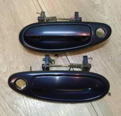 Ручка двери внешняя передняя 2 шт Nissan Maxima