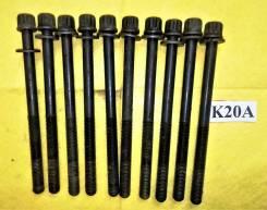Болт Головки блока цилиндров Honda K20A