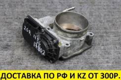 Контрактная дроссельная заслонка Toyota/Lexus 2GRFE/2Grfxe Оригинал