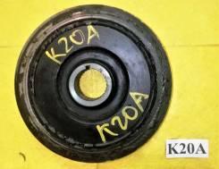 Шкив коленвала Honda K20A