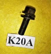 Болт шестерни выпускного распредвала Honda K20A, K24A, K24A3