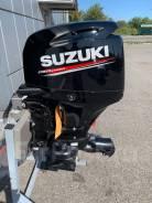 Лодочный мотор Suzuki DF 50 ATS JET с водометом, новый, насадка США