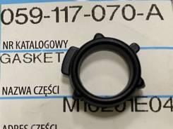 Прокладка масляного радиатора VAG 059117070A