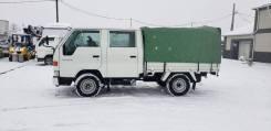 Toyota ToyoAce. Продам бортовой грузовик Toyota Toyoace, 1 500кг., 4x4
