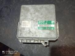 Блок управления двигателем Ауди 80 В4 1Z 91-94г. в.