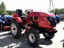 Мини-трактор Русич Т-18, 2020