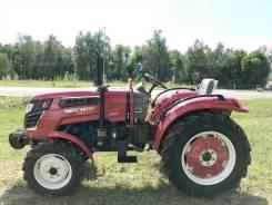 Мини-трактор Чувашпиллер-404, 2020