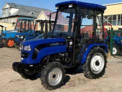 Foton Lovol. Трактор Lovol Foton TE-244 с кабиной + Реверс, 24 л.с. Под заказ