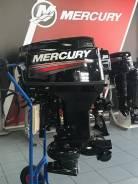 Лодочный мотор Mercury 40 MH TMC JET водометный, новый, в упаковке