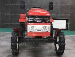 Мини-трактор Русич Т-12, 2020