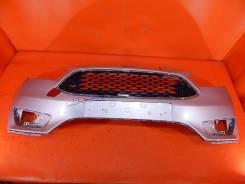 Бампер передний Ford Focus 3 2014-2018