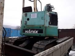 Hanix, 1996