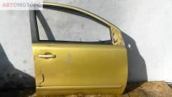 Дверь передняя правая Nissan Note E11 2006, Хэтчбек