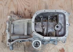 Поддон двигателя Toyota
