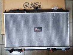 Радиатор охлаждения ДВС Nissan Mazda QG15 QG18