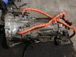 Акпп Lexus GS450h