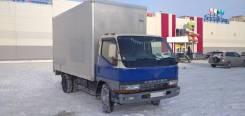 Mitsubishi Fuso Canter. Продается грузовик Mitsubishi-Canter, 4 561куб. см., 3 500кг., 4x2