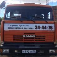 КамАЗ. Продается автобетоносмеситель Камаз 65115D3, 6 700куб. см., 7,00куб. м.