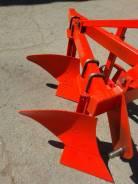 Плуги 3-х корпусные (мощные) для Мини-тракторов