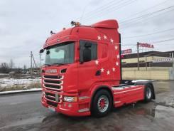 Scania G400. Продаи PDE, 13 000куб. см., 19 000кг., 4x2