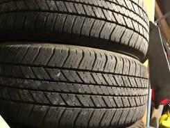 Bridgestone Dueler H/T. летние, 2014 год, б/у, износ 30%